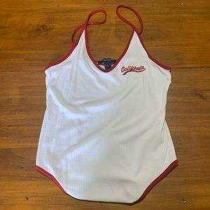 'California' Bodysuit